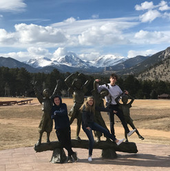 Rocky Mountain Youth Conference