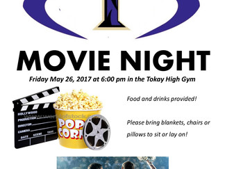 """Players set to watch """"When the Game Stands Tall"""" at Movie Night"""