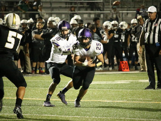 Quick start pushes Tigers to win