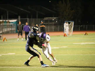 Fast start propels Tokay to first league win