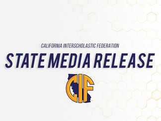 Statement Regarding Education-Based Athletics for 2020-21 School Year