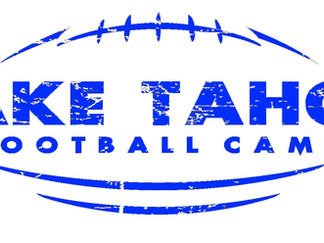Tigers to return to Lake Tahoe Football Camp