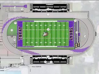 LUSD seeks input on stadium renovation