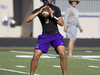 Howell ready to lead Tigers
