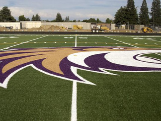 Tokay evaluating players at scrimmage