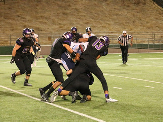 Tigers travel to take on Chavez