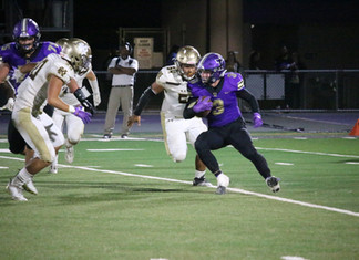 Maxpreps highlights Filippini as overlooked 2021 player
