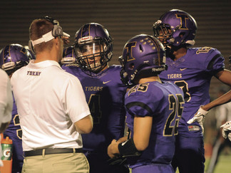 Tigers will be tested in TCAL opener
