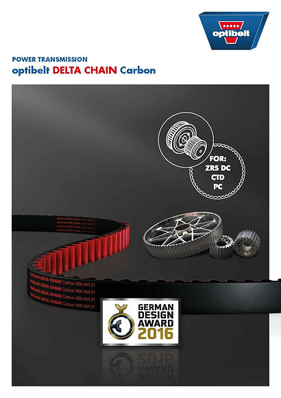 Flyer_optibelt-DELTA-CHAIN-CARBON_Mould-