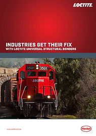 LOCTITE universal structural bonders whi