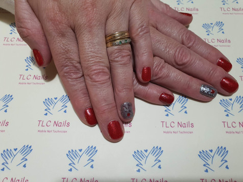 Russet Rouge & Hollywood Twist with Rudo