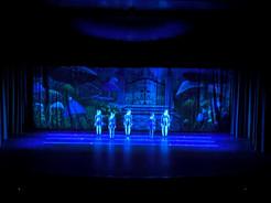 Miami County Dance Recital