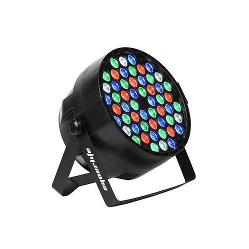 LED RGBW Par