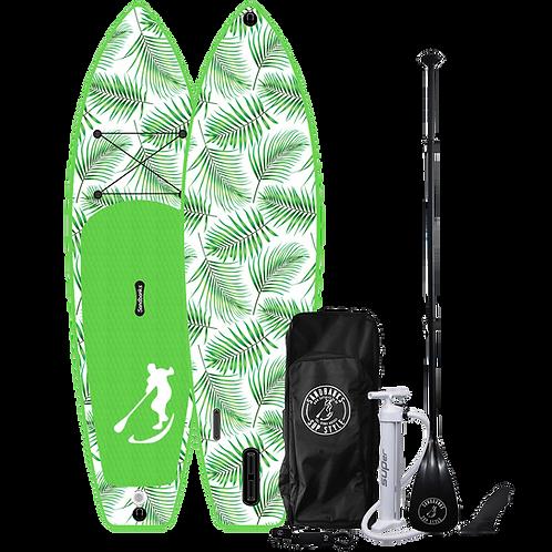 Sandbanks Style 'ULTIMATE' Amazon: 10'6'' x 32'' x 6'' Inflatable SUP Package