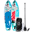 Thumbnail: Sandbanks Style 'ULTIMATE' Reef: 10'6'' x 32'' x 6'' Inflatable SUP Package