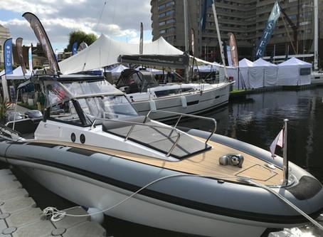 London on Water Boat Festival