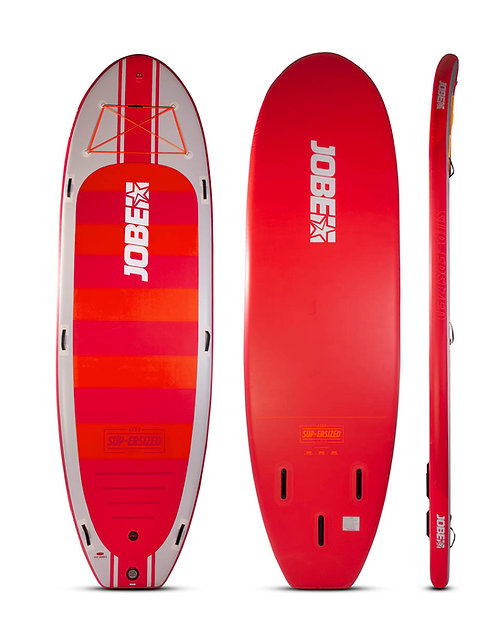 "Jobe SUPERSIZED 15'0"" Inflatable SUP"