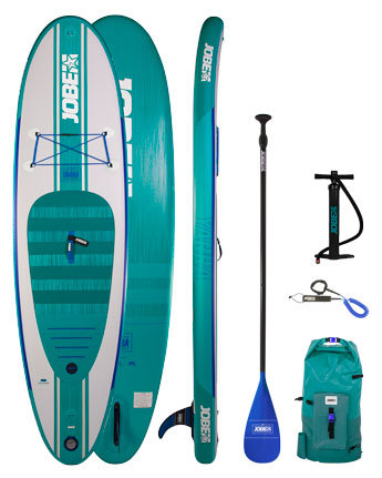 "Jobe YARRA 10'6"" Inflatable SUP Package"