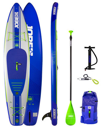 Jobe DUNA 11.6 Inflatable SUP Package