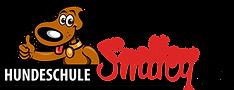 Logo_Hundeschule_Smiley_Dog transparent.