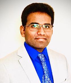 Prakash Vasanthakumar