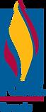 PCOM_Georgia_Logo_Flame_CMYK_REGISTERED
