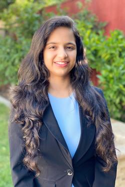 Anjali Thacker