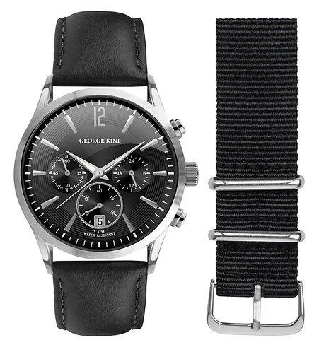 Часы Наручные GEORGE KINI GK.12.1.2S.16