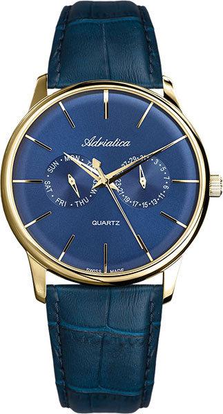 Часы Наручные ADRIATICA A8243.1215QF