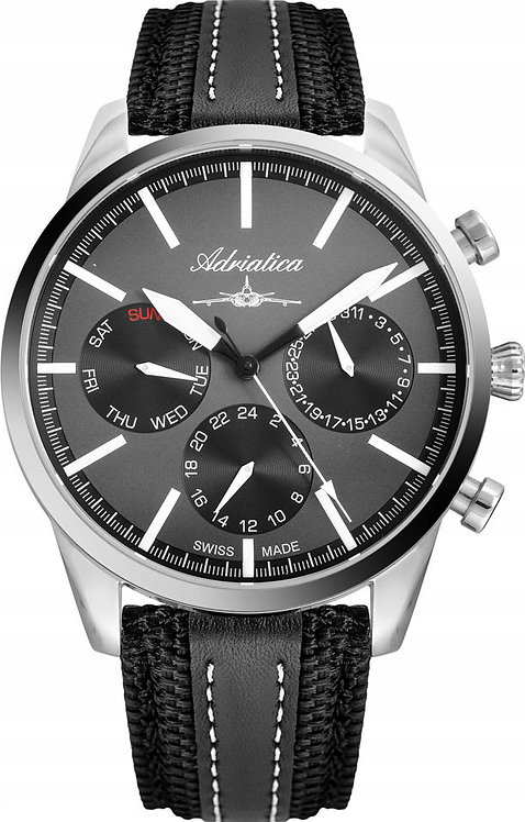 Часы Наручные ADRIATICA A8185.5217QF