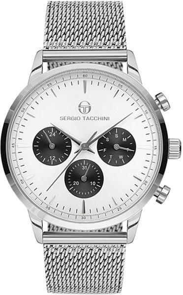 Часы Наручные SERGIO TACCHINI  ST.8.120.05
