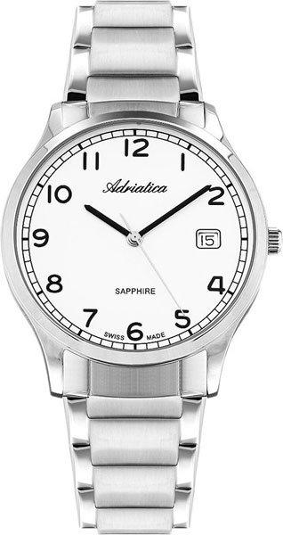 Часы Наручные ADRIATICA A1267.5123Q