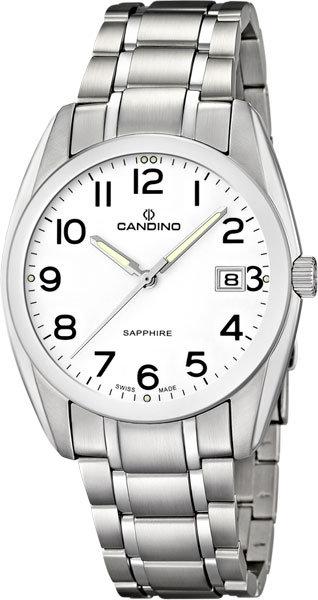 Часы Наручные CANDINO C4493/1
