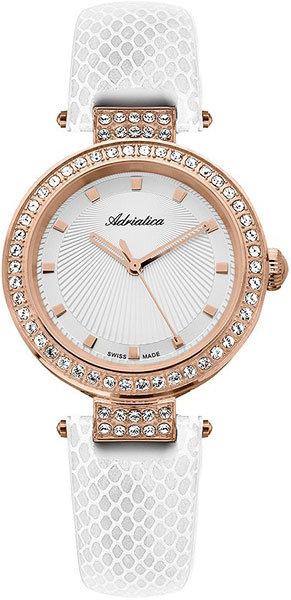 Часы Наручные ADRIATICA A3692.9213QZ