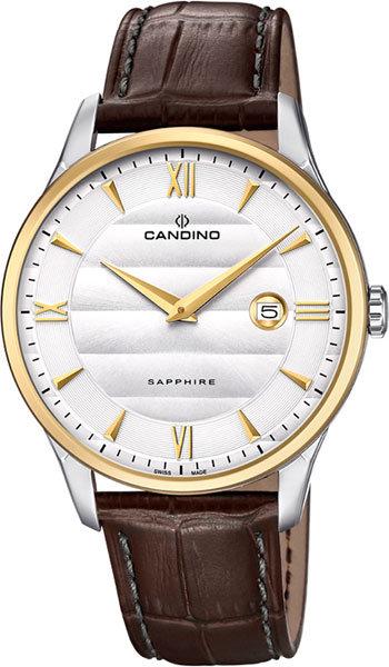 Часы Наручные CANDINO C4640_1