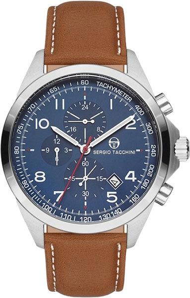 Часы Наручные SERGIO TACCHINI  ST.8.114.03
