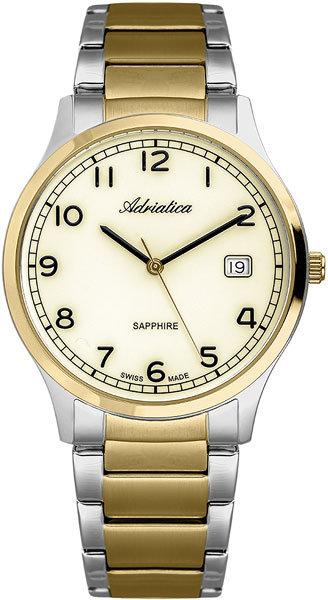 Часы Наручные ADRIATICA A1267.2121Q