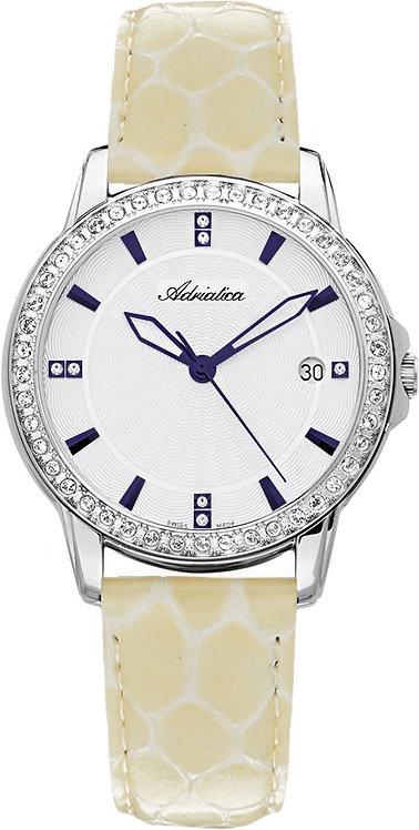 Часы Наручные ADRIATICA A3416.52B3QZ