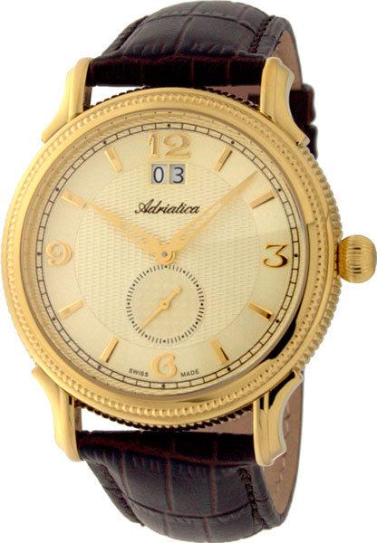 Часы Наручные ADRIATICA A1126.1251Q