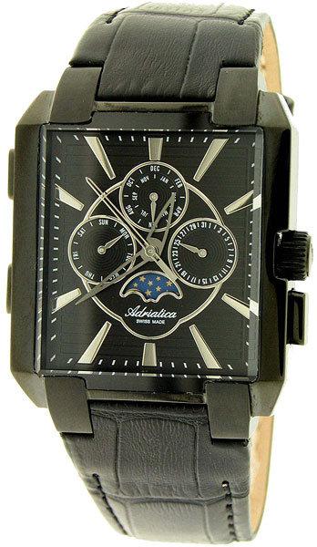 Часы Наручные ADRIATICA A1093.B214QFXL