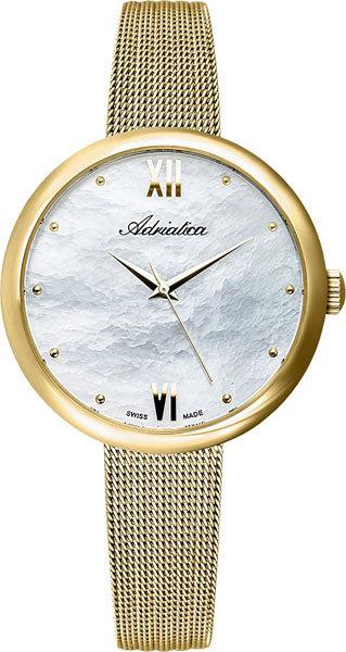 Часы Наручные ADRIATICA A3632.118FQ