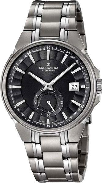 Часы Наручные CANDINO C4604_4