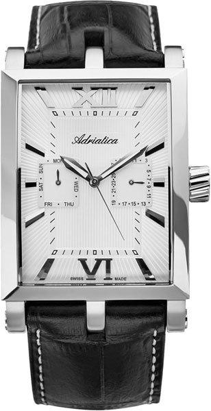 Часы Наручные ADRIATICA A1112.5263QF