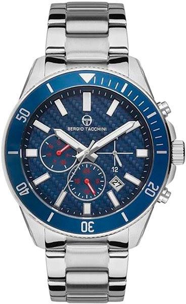 Часы Наручные SERGIO TACCHINI  ST.8.112.03