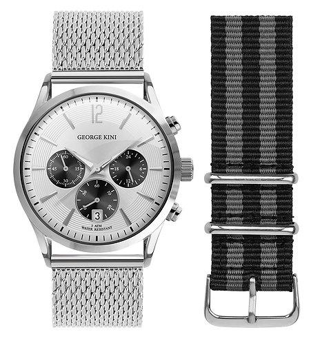 Часы Наручные GEORGE KINI GK.12.1.1SB.21