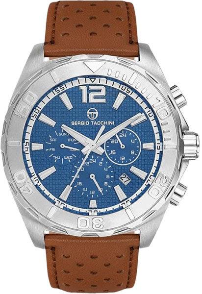 Часы Наручные SERGIO TACCHINI  ST.9.107.02