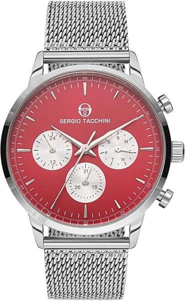 Часы Наручные SERGIO TACCHINI  ST.8.120.02