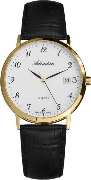 Часы Наручные ADRIATICA A1243.1223Q