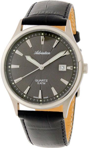 Часы Наручные ADRIATICA A1171.4216Q
