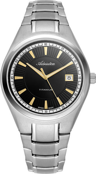 Часы Наручные ADRIATICA A1137.6116Q